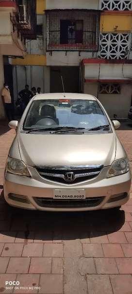 Honda City 2006 CNG & Hybrids 85000 Km Driven