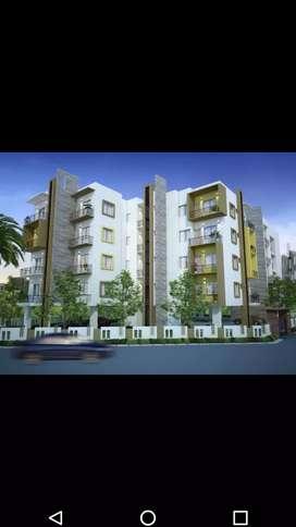 Flat for sale in sadbhar chowk namkum
