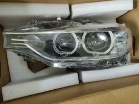 BMW 3 Series 2010 to 2013 Car Headlamp Piece