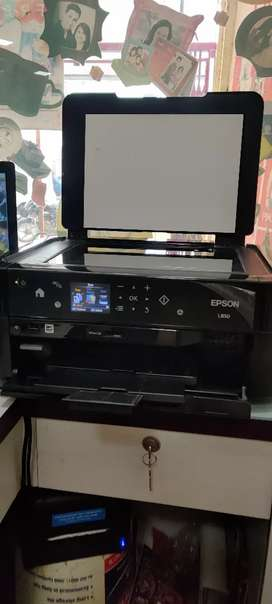 EPSON L850 - With box