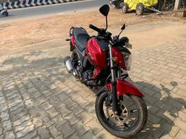 Yamaha fz-s bike for sale