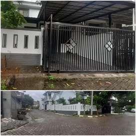 DIJUAL RUMAH HOOK FULL FURNISH di Taman Widya Asri Serang - Banten