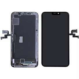 IPhone X display available,