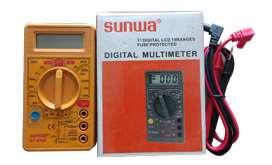 Sunwa Digital Avometer DT-830B