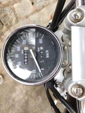 Bajaj Avenger 220 in excellent condition