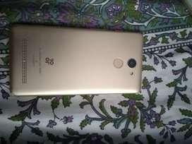It is a good phone 3gb ram 32 gb rom