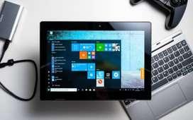 Kredit Laptop Lenovo D330 2 in 1 Gratis 1x cicilan