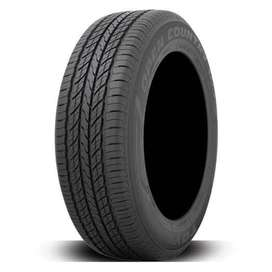 Ban mobil Pajero Sport / Dakar : 265/65/17  TTM Open Country U/T