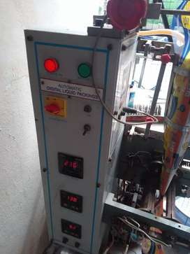 Liquid pouch packing machine for sale