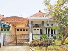 Disewakan rumah full furnished siap huni di Istana Dieng