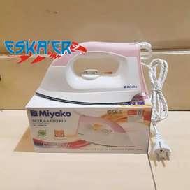 Setrika Miyako EI-1000