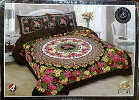 4PIC  bed sheet 100% cotton