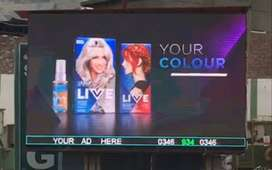 OUT DOOR LED  Advertising Display Screens