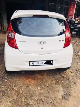 Hyundai EON 2013 Petrol Good Condition Family use