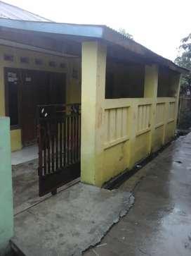 Rumah kampung (rukam)