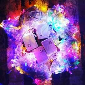 Lampu tumbler LED berbagai warna