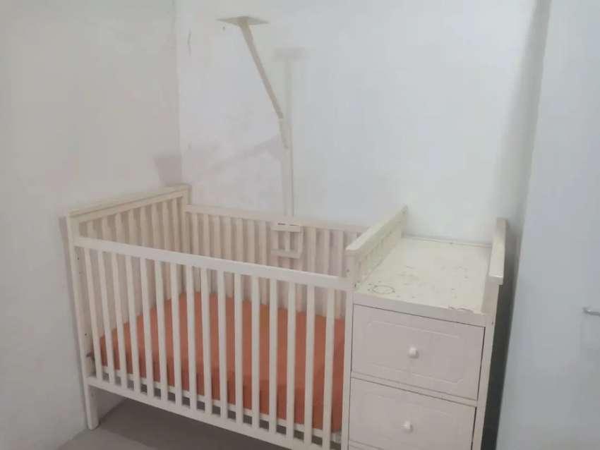 Box Bayi Uni Home (Tempat Tidur Bayi) 0