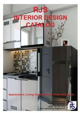 Interior Design Apartement