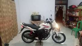 di jual honda verza th.2015