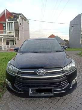 Dijual cepat Toyota Kijang Innova Reborn Disel Manual 2016