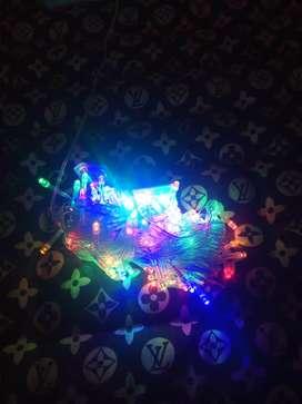 Lampu Tumblr / Lampu Seri / Lampu Natal