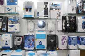 RO WATER PURIFIERS ALL TYPE RO WATER HEATER DISPENSER SS WATER COOLER