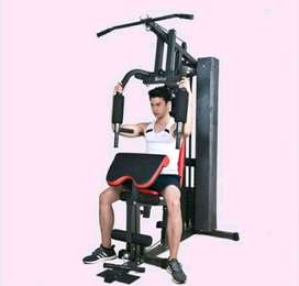 BEST SELLER-Home gym taiwan Tl-hg008(Total Fitness)