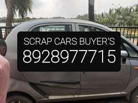 Naigaon SCRAP CARS BUYER'S