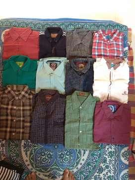 L size shirts