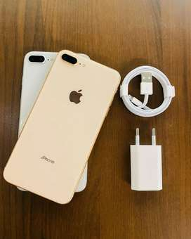 I phone 8 plus refurbished model in your budget