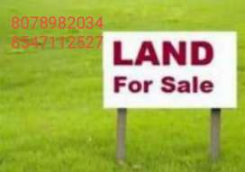 5 ACER Plot for  Sale In Kallumthazham to kavanad Bypass road front