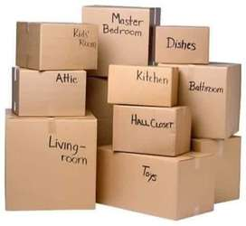 Home Shifting Services in Islamabad