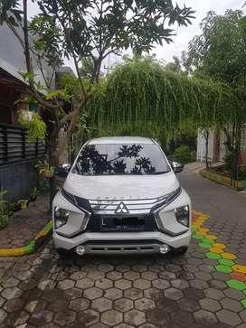 Mitsubishi Xpander Ultimate automatic 2019