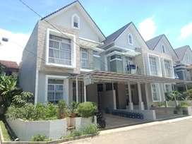 Rumah Siap Huni Strategis Di Mainroad Kolmas Cimahi Dkt kawasan wisata