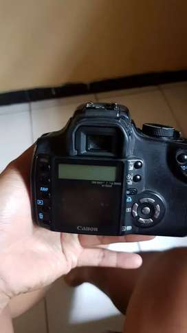 Jual Camera Canon 350d Rp 1.900.000