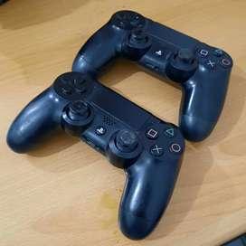 Stik PS4 / DS4 ori mesin