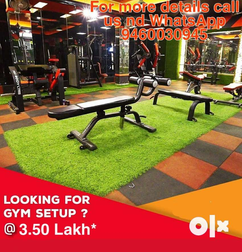 k.b fitness laya h decmber month ka bhari discount 0