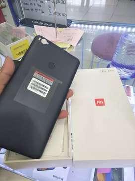 Xiaomi mi max2 4/64 black