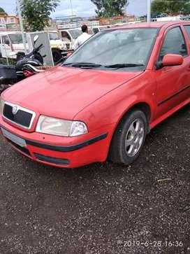 Skoda Octavia car in sale kondhwa