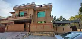 House for rent officers colony wah cantt