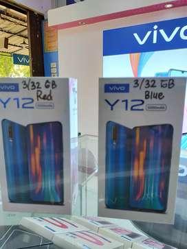 Hp terbaru dari Vivo y12 3/32 GB
