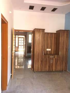 2 BHK FURNISHED FLAT AT SEC 127 MOHALI