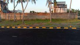 DTCP Approved Plot for sale in Padappai