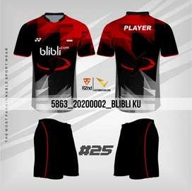 Baju Jersey Voli Mizuno bisa juga untuk jersey lainnya