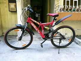 Hercules cycle in good condition