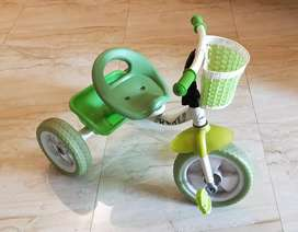Tricycle available for Sale