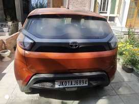 Tata Nexon 2019 Petrol Well Maintained, owner going outside state.