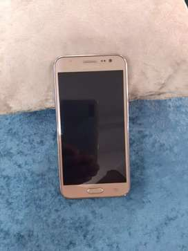 Samsung galaxy J5 ( 2 GB / 16 )