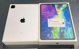 iPad Pro 11 inch 128GB Wifi With Magic Keyboard Under Till Dec-2021