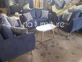 READY STOCK!!sofa 221 scandi birdong